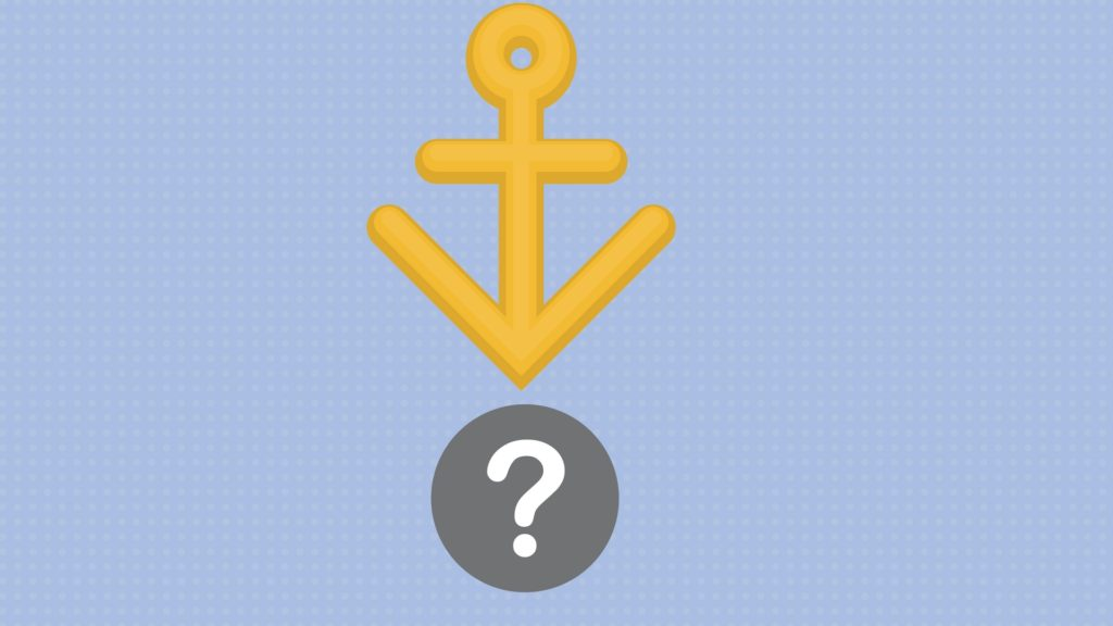 anchoring-question
