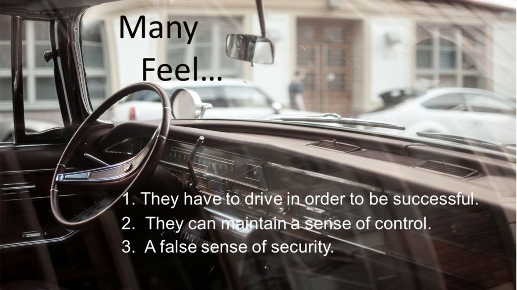 drive-control