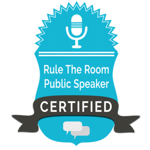 Public Speaking Certification - Get Certified as a Public Speaker