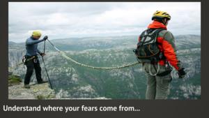 Top 10 Fears of Public Speaking