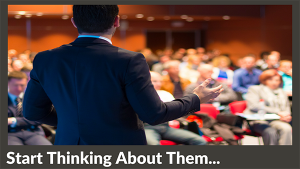 Get Your Audience Involved in Your Presentation