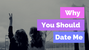 "The ""Why You Should Date Me Girl"" Has Gone Viral…See Why"