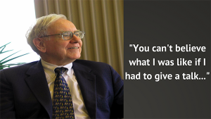 Looking to Raise Your Value by 50%? See what Billionaire Warren Buffett has to say!