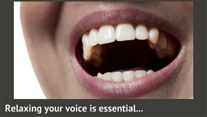 Public Speaking Vocal Exercise's… Trust Me You'll Want to Try This!
