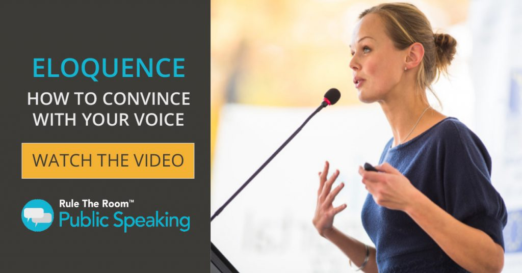 Voice Projection It S Not About Yelling Presentation
