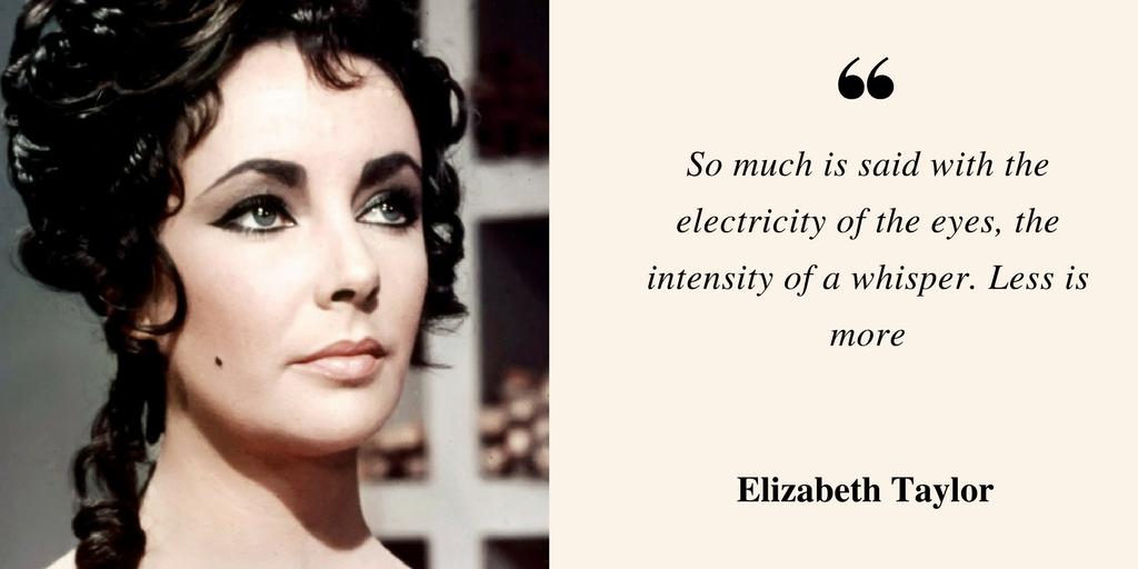 Inspirational Public Speaking Quotes